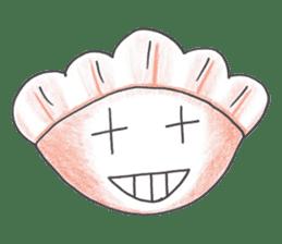 Dumplings dumplings sticker #1503654