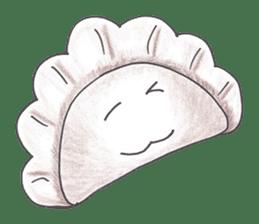 Dumplings dumplings sticker #1503658