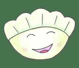 Dumplings dumplings sticker #1503659