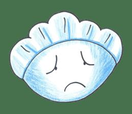 Dumplings dumplings sticker #1503663
