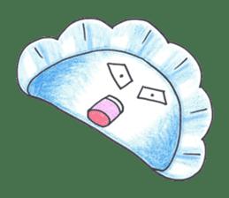 Dumplings dumplings sticker #1503665