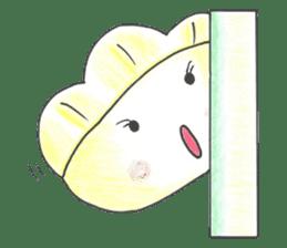 Dumplings dumplings sticker #1503684