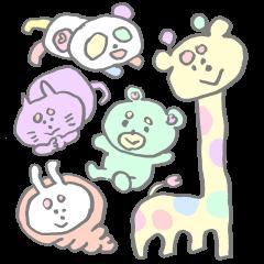 Funi-funi*animals