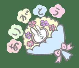 Funi-funi*animals sticker #1506849