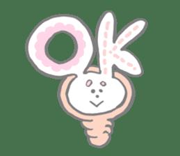 Funi-funi*animals sticker #1506861