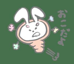 Funi-funi*animals sticker #1506864
