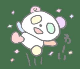 Funi-funi*animals sticker #1506868