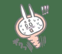 Funi-funi*animals sticker #1506870