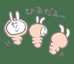 Funi-funi*animals sticker #1506873