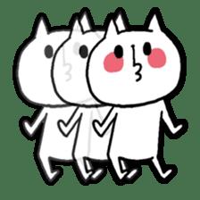miyaneko sticker #1508124
