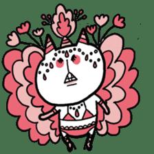 miyaneko sticker #1508127