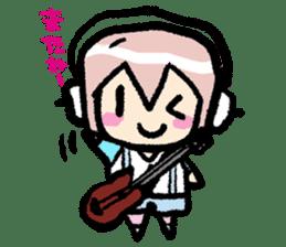 Super Sonico : Diary Ver. sticker #1508214