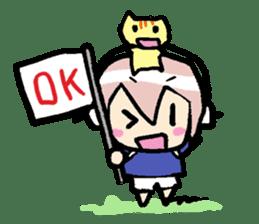 Super Sonico : Diary Ver. sticker #1508219
