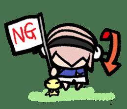 Super Sonico : Diary Ver. sticker #1508220