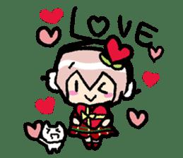 Super Sonico : Diary Ver. sticker #1508222