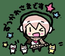 Super Sonico : Diary Ver. sticker #1508227