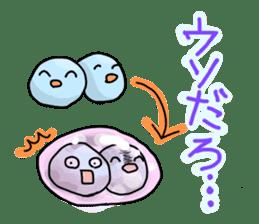 High School Biology sticker #1509013