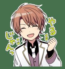Shinonome Boys sticker #1510899