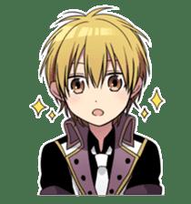 Shinonome Boys sticker #1510901