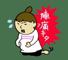 With Shimako sticker #1511186