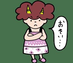 pretty mama sticker #1513330