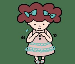 pretty mama sticker #1513351