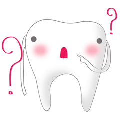 Funny tooth (Eng Ver.)