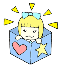 Daily Alice sticker #1515748