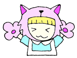 Daily Alice sticker #1515754