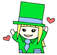 Daily Alice sticker #1515760