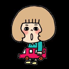 tomboy kyon