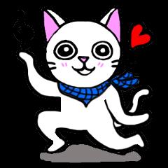 Gigi the cat