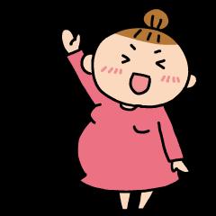 babys-room OfficialStamp-Pregnancy