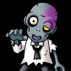 Positive Zombie