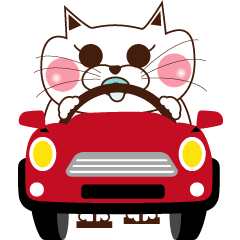 Nyamon of a cat -Baby-