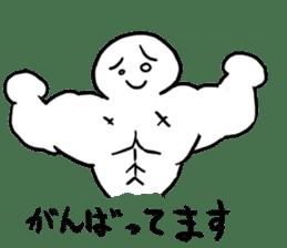 kenasi-man sticker #1533443