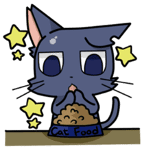 Daily life of  animals extra sticker #1536919