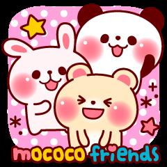 mococo friends