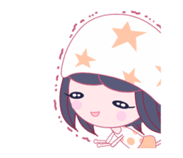 Louisa sticker #1542642