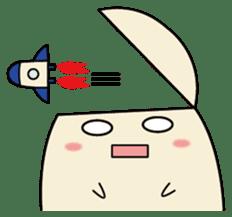 Azukiyo Sticker sticker #1543553