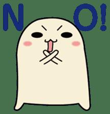 Azukiyo Sticker sticker #1543559