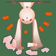 KAWAII Animal babys sticker #1544164