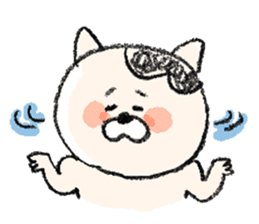 Japanese Bobtail sticker #1545179