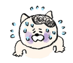 Japanese Bobtail sticker #1545181