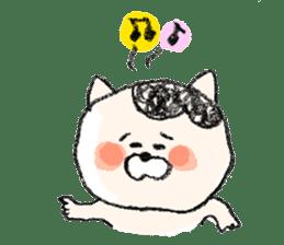 Japanese Bobtail sticker #1545184