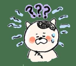 Japanese Bobtail sticker #1545185