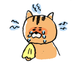 Japanese Bobtail sticker #1545186