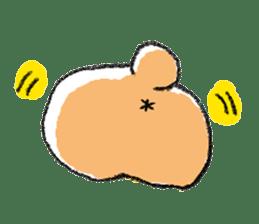Japanese Bobtail sticker #1545192