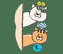 Japanese Bobtail sticker #1545197