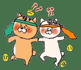 Japanese Bobtail sticker #1545204